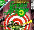 Green Arrow Vol 1 1