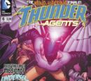 T.H.U.N.D.E.R. Agents Vol 4 6