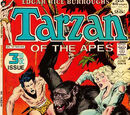 Tarzan Vol 1 209
