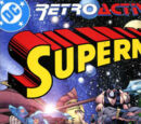 DC Retroactive: Superman-The '80s Vol 1 1