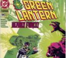 Green Lantern Vol 3 54