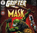 Grifter and the Mask Vol 1