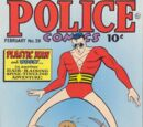 Police Comics Vol 1 39