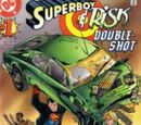 Superboy/Risk: Double Shot Vol 1 1