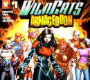 Wildcats: Armageddon Vol 1 1