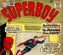 Superboy Vol 1 88