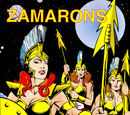 Zamarons