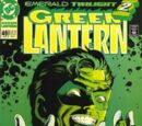 Green Lantern Vol 3 49