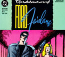Adventures of Ford Fairlane Vol 1 1