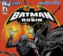 Batman and Robin Vol 2 3