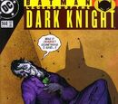 Batman: Legends of the Dark Knight Vol 1 144