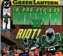 Green Lantern: Emerald Dawn II Vol 1 5