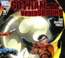 Gotham Underground Vol 1 5