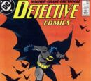 Detective Comics Vol 1 583
