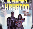 Superman: Last Family of Krypton Vol 1 1