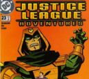 Justice League Adventures Vol 1 23