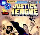 Justice League Unlimited Vol 1