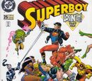 Superboy Vol 4 25
