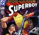 Superboy Vol 4 79