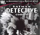 Detective Comics Vol 1 838