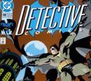 Detective Comics Vol 1 648