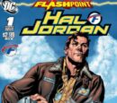 Flashpoint: Hal Jordan Vol 1 1