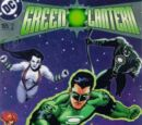 Green Lantern Vol 3 165