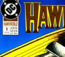 Hawkworld Vol 2