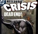 Identity Crisis Vol 1 6
