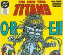 New Teen Titans Vol 2 46