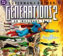 Superman &amp; Batman: Generations II Vol 1 1