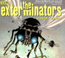 Exterminators Vol 1 4