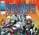 StormWatch Vol 1