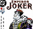 Emperor Joker Vol 1 1