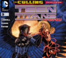 Teen Titans Vol 4 9