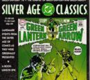 DC Silver Age Classics: Green Lantern Vol 2 76