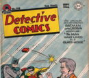 Detective Comics Vol 1 115