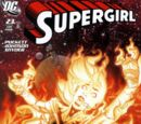 Supergirl Vol 5 23