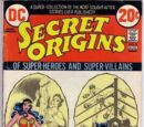 Secret Origins Vol 1 3