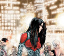 Lady Charis (Wildstorm Universe)