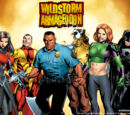 Wildstorm: Armageddon Vol 1