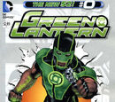 Green Lantern Vol 5 0