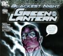 Green Lantern Vol 4 52