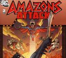 Amazons Attack Vol 1 2