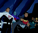 Justice Lords (DCAU)