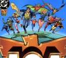 JSA Vol 1 1