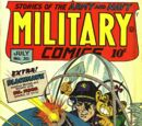 Military Comics Vol 1 30