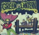 Green Lantern Vol 1 9