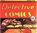 Detective Comics Vol 1 13