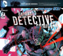 Detective Comics Vol 2